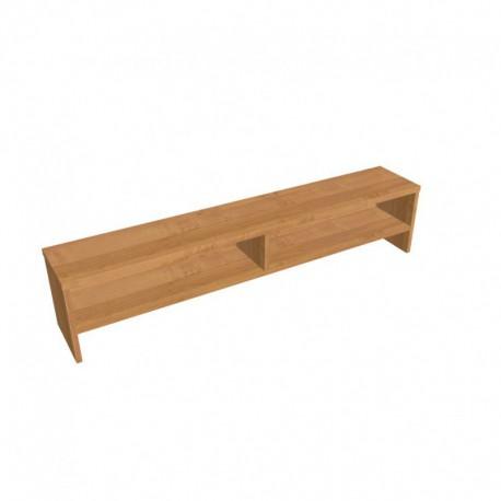Nadstavba stolová  140cm (NA 1400)