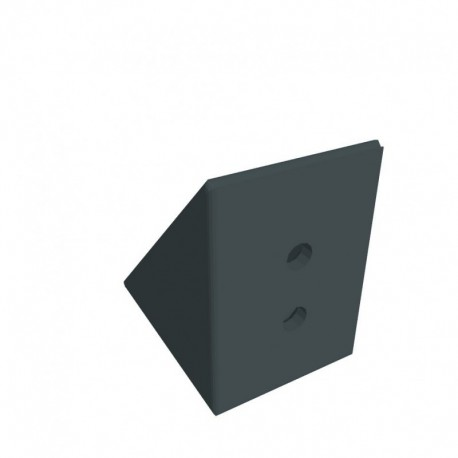 Spoj trojúhelník plast (SPD)