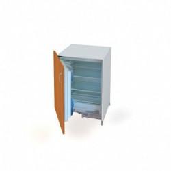 Kuchyň lednice podstavná levá 60cm (KUDD 90 CH L)