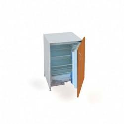 Kuchyň lednice podstavná pravá 60cm (KUDD 90 CH P)