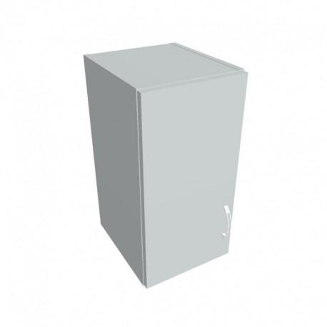 Kuchyň horní dveřová levá 30cm (KUHD 30 L)