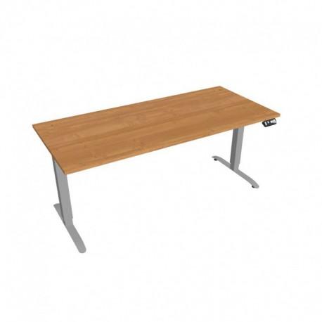 Elektricky výškově stavitelný stůl Hobis Motion  180 cm, s paměťovým ovladačem (MS 2M 1800)