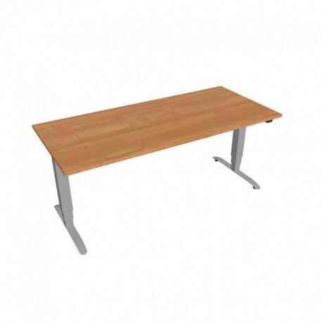 Elektricky výškově stavitelný stůl Hobis Motion  180 cm, se základním ovládáním (MS 3 1800)