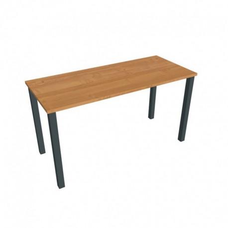 Kancelářský stůl Hobis UNI 140cm (UE 1400)