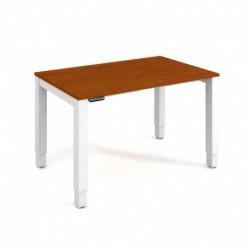 Elektricky stav. stůl UNI délky 140 cm, paměť. ovlad. (MSU 2M 1400)