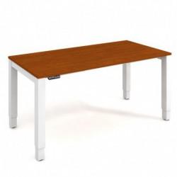Elektricky stav. stůl UNI délky 180 cm, paměť. ovlad. (MSU 2M 1800)
