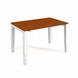 Elektricky stav. stůl UNI délky 140 cm, stand. ovlad. (MSU 3 1400)