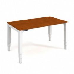 Elektricky stav. stůl UNI délky 160 cm, paměť. ovlad. (MSU 3M 1600)
