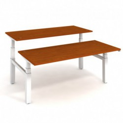 Elektricky stav. stůl DUAL délky 180 cm, stand. ovlad. (MSD 3 1800)