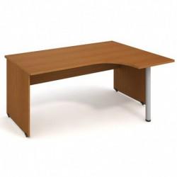 Stůl ergo 180 x 120 cm, levý (GE 1800 60 L)