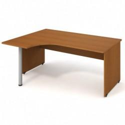 Stůl ergo 180 x 120 cm, pravý (GE 1800 60 P)