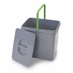Odpadkový koš pro KU 3 (KU 3 KO)