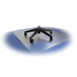 Podložka pod židle OFFICE /120x98 cm/ (OFFICE podlozka)