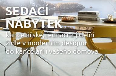 Kancelářské, jednací a jídelní židle do kanceláří i vašeho domova.