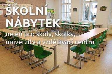 Stoly, lavice a židle nejen pro školy, školky a vzdělávací centra